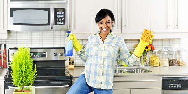 House Cleaning Barnes